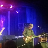 SETLIST: Phil Lesh & Friends w Bill Frissell , Billy Martin, Dan Lebo Lebowitz, Rob Barraco, Alex Koford -  Wed. April 22, 2015 The Grate Room Terrapin Crossroads  San Rafael, CA