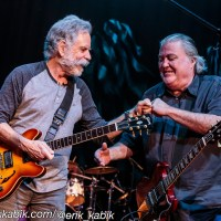 #DearJerryConcert PHOTOS by @Erik_Kabik -  Bob Weir, Los Lobos - Bertha - Not Fade Away - #vidclips
