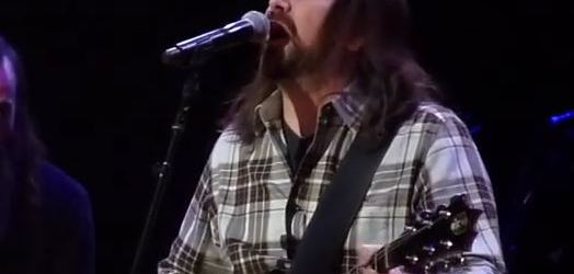 VIDEO: Standing On The Moon - Phil Lesh and Communion feat. Stu Allen #DearJerryConcert