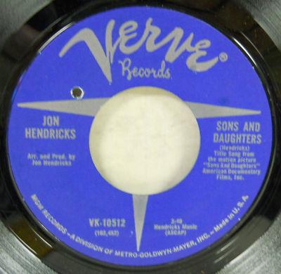 Jo Hendricks and the Warlocks
