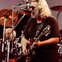 "Grateful Dead 24 years ago Today's @Deadimages - 5.5.1991 Cal Expo in Sacramento, CA. Jerry GArcia & the band were playing ""Franklin's Tower""."