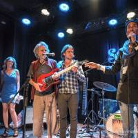 WEIR EVERYWHERE DEPT: SURPRISE! @BobWeir for Music Heals International - tonight at Sweetwater