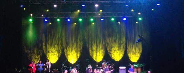 SETLIST: Dear Jerry - Celebrating The Music of Jerry Garcia Thur. May 14, 2015 Merriweather Post Pavilion Columbia, MD Dear Jerry - Celebrating The Music of Jerry Garcia Thur. May 14, 2015 Merriweather Post Pavilion Columbia, MD