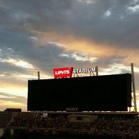 SETLIST: Fare Thee Well: #Dead50 (~);}  Celebrating 50 Years of Grateful Dead Sat. June 27, 2015 Levi's Stadium Santa Clara, California