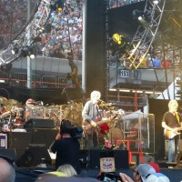 SETLIST: Fare Thee Well:  Celebrating 50 Years of Grateful Dead Friday, July 3, 2015 Soldier Field Chicago, IL