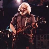 VIDEO Grateful Dead Final Concert 7-9-1995