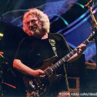 A Very Jerry Birthday! Jerry Garcia - born August 1, 1942 #jerryweek