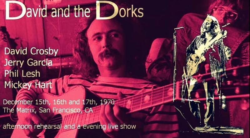David and the Dorks