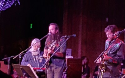 "Watch ""Sweet Jane"" Ross James  w Phil Lesh and Friends, Scott Law 50th birthday"