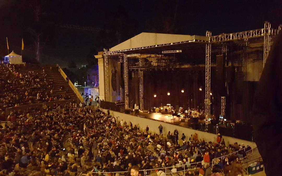 SETLIST Bob DylanFri. June 10, 2016The Greek TheatreBerkeley, CA