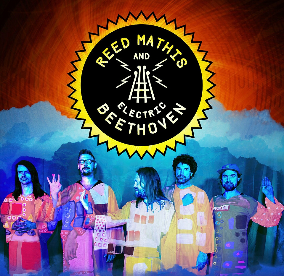 VIDEO: Reed Mathis & Electric Beethoven announce Grand Opening Run ~ 2016