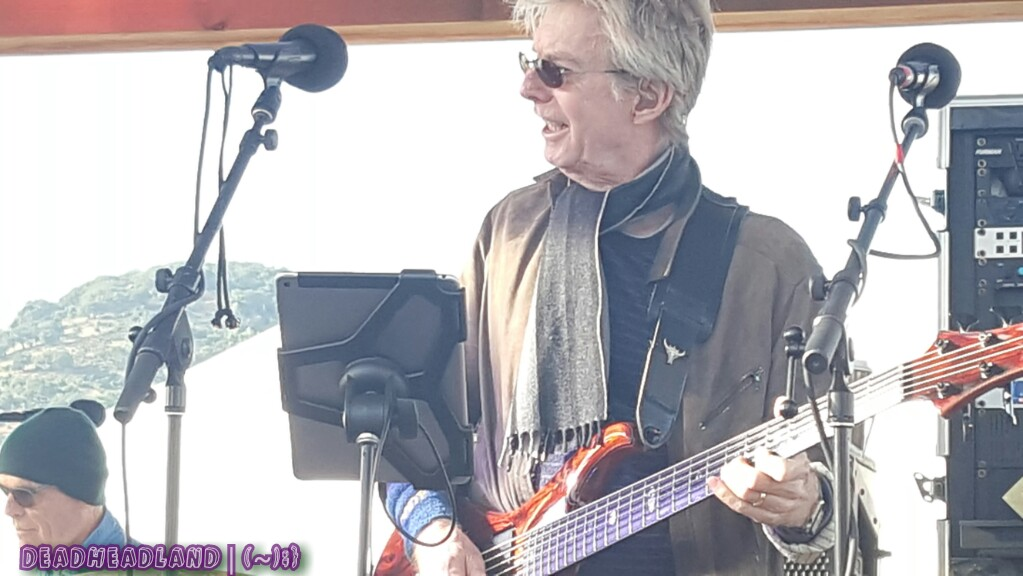"SETLIST Phil Lesh & Friends ""Dylan and The Dead""  Sun. October 23, 2016,  Terrapin Crossroads  San Rafael, CA"