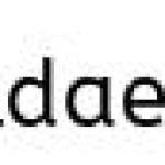 Sangria Round Neck Hi-Low Length Dabu Printed Anarkali With Elbow Sleeves Detail For Women @ 30% Off