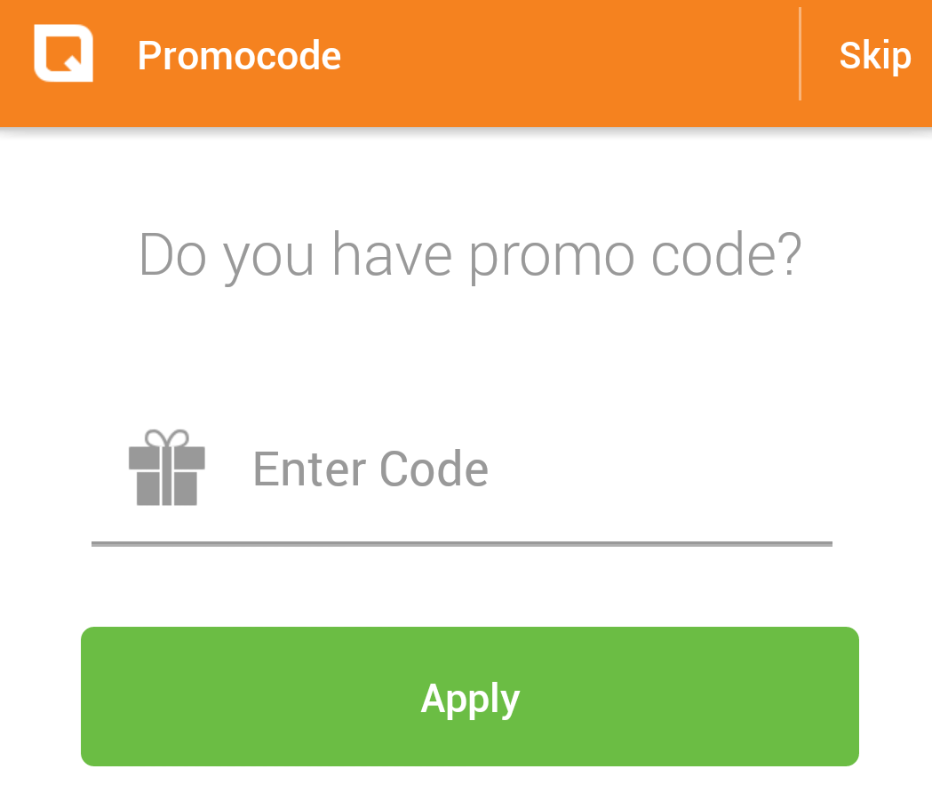 Free coupon code for paytm