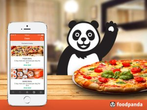 Get Flat 40% off on food orders on Foodpanda App (First 1000 users) Live at 7 PM