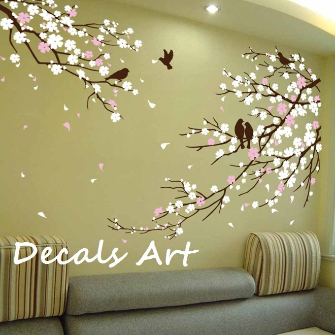 (Suggestions Added) Amazon U2013 Buy Beautiful Wall Stickers Upto 85% Off +  Free Shipping   DealNdeals