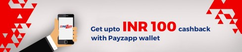 Bookmyshow Get upto rs 100 cb on paying via HDFC Wallet