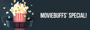 Paytm- Get flat 100% cashback on booking Movie tickets (Max cashback upto Rs 50)