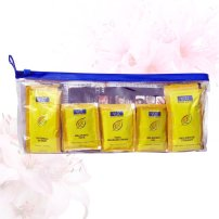 Amazon - Buy VLCC Salon Series Anti-Tan Facial Kit at Rs 318 only
