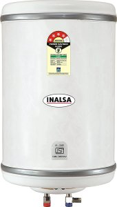 Amazon – Buy Inalsa MSG25 25-Litre Dual Tube Storage Water Heater (Ivory) at Rs 3567