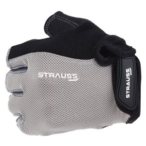 Amazon - Buy Strauss Fitness Gym Gloves (Medium) at Rs 435 only