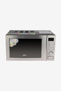 TataCliq Festober Sale – Buy Godrej GMX 20 CA5 MLZ 20 Litre Convection Microwave (Silver) at Rs 6999 only