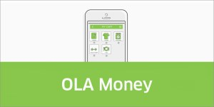 Ola money - Get flat 10% Cashback