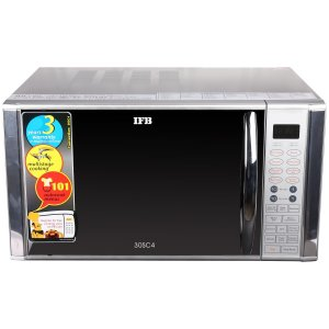 TataCliq- Buy IFB 30L 30SC4 Convection Microwave (Silver) at Rs 10499