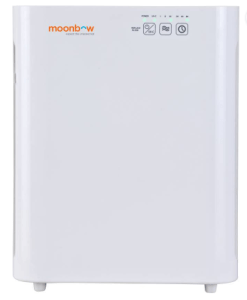 (Updated price)Flipkart – Buy Moonbow AP-A8400UIN Portable Room Air Purifier (White) at Rs.3,999