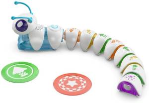 Flipkart - Buy Fisher Price Think & Learn Code-a-pillar (Multicolor) at Rs 2,398