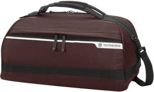 Flipkart - Buy Victorinox Climber Duffel Bag (Purple, Rucksack) at Rs 2592 only