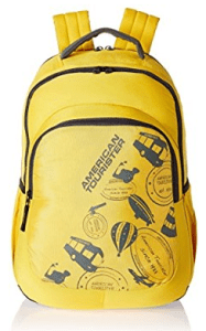 Get Upto 75% Off On American Tourister Backpacks
