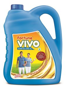 Amazon - Buy Fortune Vivo, 2L at Rs 255 only