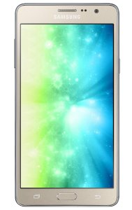 Amazon - Buy Samsung On7 Pro (Gold) at Rs 9,490
