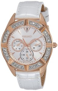 Amazon - Buy Seiko Watches at flat 50% disocunt