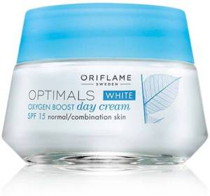 Flipkart - Buy Oriflame Sweden Oxygen Boost Day Cream  (50 g) at Rs 415 only