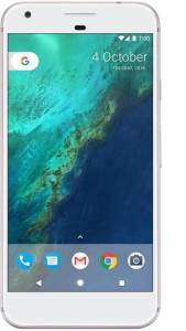 Paytm - Buy Google Pixel 128 GB (Very Silver) at Rs 55,079