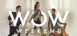 Myntra WOW weekend offer – Get 15%, 20%, 25% on purchase of 3,4,5 products