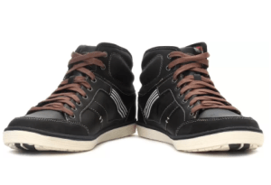 Flipkart – Buy Skechers Sorino Sneakers  (Black) at Rs 2953