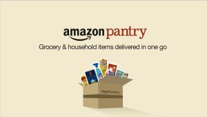 Amazon Pantry Deals of the Month - Suggestions added for best products