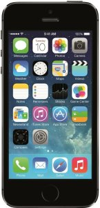 Apple iPhone 5s (Space Grey, 16GB) Rs 14990 only croma