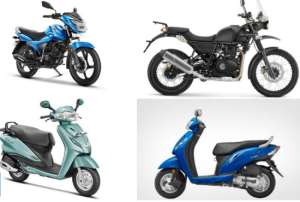 BS 3 Vehicles Ban - Huge discounts on Two Wheelers up for grab till 31st March & Risks