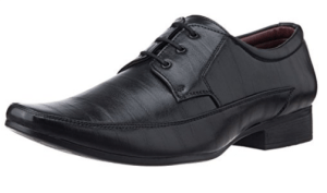 Bata Men's Frank Derby Formal Shoes at Rs.594