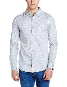 Indian Garage men shirts at flat 78 off Rs 399 only amazon