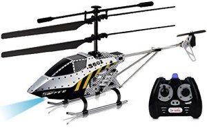 Paytm - Buy Saffire 3.5 Channel Armour Helicopter with Gyro and Lights at Rs 749 only