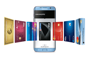 Samsung Pay App Offers