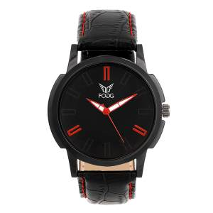 (Suggestions Added) Amazon - Buy Fogg Analog Watches at 80% off