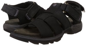 Woodland Mens Leather Sandals and Floaters Rs 1047 only amazon