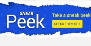 flipkart electronics sale 22-24 march sneak peek of deals