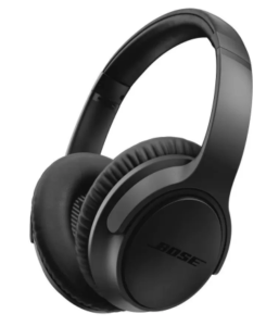 Bose SoundTrue Around Ear II Wired Headphones (Charcoal black, Over the Ear) at Rs.5,804